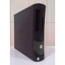 Cpu Dell Pentium 4 1700+ 512mb Pc-133 + 40gb Hd + Ati Rage!