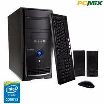 Pc Mix Intel Core I3-4130 3.40ghz , 4gb Ram, 500hd Win 8.1