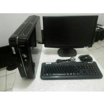 Cpu Completa Core I3 / 2100 - 1155 / 3.10 Ghz Com Monitor