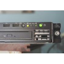 Servidor Hp Proliant Dl320 G5 Intel® Xeon® 3065 4gb Ram 250g