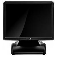 Monitor Touch Screen Bematec Sb 9015 F Aio D525 2gb