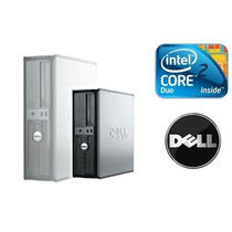 Pc Dell Core 2 Duo Computador Barato