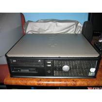 Optiplex 320 Pentium D Dual Core 3.4ghz 1gb Hd 80gb