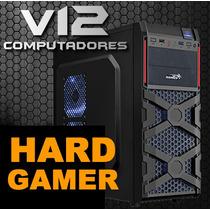 Cpu Gamer Pc Intel I3 4150 Gt 740 / 4gb 1600mhz Menor Preço