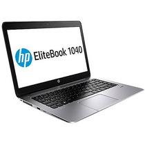 Notebook Hp 1040 G2 Tela 14 Led, Intel Corei5 Mania Virtual