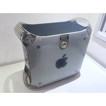 Power Mac G4 733mhz, 384mb Ram, Hd 60gb Osx 9.2.2 Impecável!