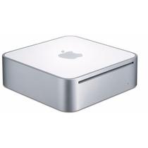 Mac Mini A1176 1.5ghz 512mb/60gb/gma950 Novo Nota Fiscal