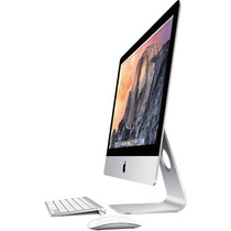 Apple Imac Mf883 4ª Ger Intel I5, 8 Gb, Hd 500 Gb, 21,5 12x
