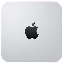 Apple Mac Mini Core I5 2.8 1tb Fusion Drive 8gb Loj Sp 12x !