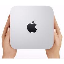 Apple Mac Mini Mgem2 Dual Core I5-1.4ghz 4gb 500gb Garantia