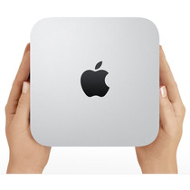 Apple Mac Mini Core I5 1.4ghz / 500gb Hd / 4gb