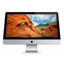 Apple Imac Me086lz Core I5 2.7ghz Ram 8gb Hd 1tb - Lacrado