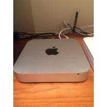 Mac Mini + Time Capsule 3tb E Roteador Wifi + Teclado E Mous