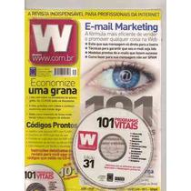 Revista Www.com.br - 101 Programas Vitais