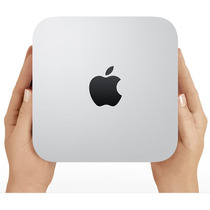 Apple Mac Mini / Dual Core I5 / 500gb Hd / 4gb / Md387e/a