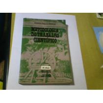 Livro Metodologia Do Trabalho Científico - Antonio Severino