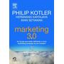 Marketing 3.0 Philip Kotler Livro