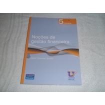 Noções De Gestão Financeira - Marketing 5 - Fr Grátis