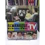 Livro - Almanaque Da Tv - Bia Braune / Rixa - Frete Grátis