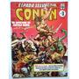 A Espada Selvagem De Conan Nº 1