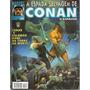 126 Rvt- Revista Hqs A Espada Selvagem Conan O Bárbaro N 134