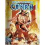 099 Rvt- Revista Hqs A Espada Selvagem De Conan- Nº. 69