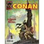 125 Rvt- Revista Hqs A Espada Selvagem Conan O Bárbaro N 129