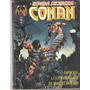 A Espada Selvagem De Conan Numero 90 Editora Abril 1ª Ediç