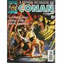 121 Rvt- Revista Hqs A Espada Selvagem Conan O Bárbaro N 120