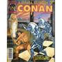 123 Rvt- Revista Hqs A Espada Selvagem Conan O Bárbaro N 127