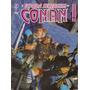 A Espada Selvagem De Conan Nº 061 Abril 1ª Série Mc