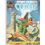 A Espada Selvagem De Conan Numero 96 Editora Abril 1ª Ediç