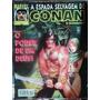 Lote Revistas Raras De Conan O Barbaro-marvel N° 154-155-156