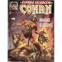 108 Rvt- Revista Hqs A Espada Selvagem De Conan- Nº. 89
