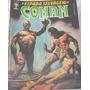 A Espada Selvagem De Conan Nº 29