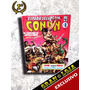 Espada Selvagem De Conan - N°1 Original