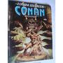 Revista A Espada Selvagem De Conan O Barbaro Nº 8 1975