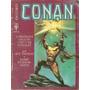 Gibi Conan Em Cores #5 - Abril - Bonellihq