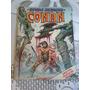 A Espada Selvagem De Conan Nº 21 - 1ª Edição!! Ano 1986!!!