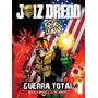 Juiz Dredd: Guerra Total - História Completa - Novo