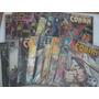 Frete Grátis - 18 Edições - Espada Selvagem De Conan(1987)