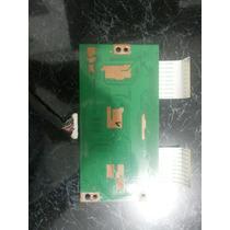 Placa T-com Tcom Tv 40 Lcd Semp Toshiba Lc4055