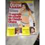 Quem Nº 429 - Claudia Ohana, Sidney Magal, Sonia Abrão, Xuxa
