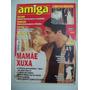 Revista Amiga - Szafir E Xuxa - N1441 - 16 De Dezembro 1997