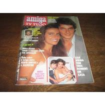 Amiga Nº 675 Abril/1983 Editora Bloch Capa:bruna Lombardi