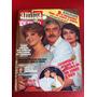 Revista Amiga 85 Glória Pires Joana Fon Dominó Roberto Bethe