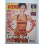 Revista Amiga Nº 1332 - Tânia Alves; Explode Coração