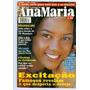 Ana Maria N 43- Agosto 1997- Tais Araujo- Alessandra Negrini