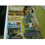 Revista Ana Maria Nº491 Mar06 Drica Moraes