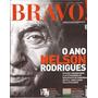 Bravo! - Janeiro De 2012 O Ano Nelson Rodrigues